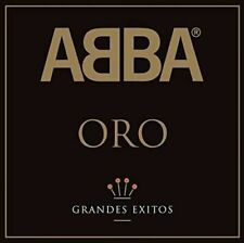 ABBA – Oro: Grandes Exitos 2LP Vinyl NEW!