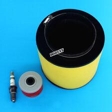 Air Filter Tune Up Kit for Honda TRX500TM TRX500FM TRX500FE Foreman 500 2X2 ATV