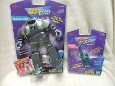 Hasbro Hit Clips Dance Bot a Teens Dancing Queen 2001 6z