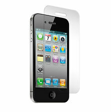 Brand New Tempered Glass Screen Protector for Apple iPhone 4/4S