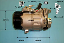 COOLZONE Aftermarket Aircon Compressor [14-0297P]
