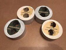 Jameson Irish Whiskey Beer - Drip Mats - Coasters X 200 Lemon / Pickle Back New