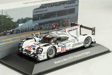 2015 Porsche 919 24H Le Mans Winner #19 Hülkenberg Tandy Bamber 1:43 Spark