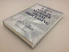 Handbook of Neural Network Signal Processing by Yu Hen Hu and Jeng-Neng Hwang (2