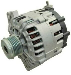 Alternator WAI 11258N Fit Nissan Sentra Altima (07-09) 2.5L, Rogue(11-13) 2.5L