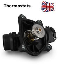 Thermostat With Housing For BMW E46 E60 E61 E90 1&3&5&6&7 Series X3 X5 X6 NEW