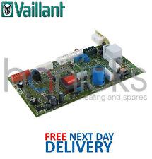 VAILLANT Ecotec Più 824, 831, 837, 937 PCB 0020132764 Genuine Part * NUOVO *