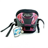 Dakine Hawaii Wahine Kitesurfing Windsurf Harness Pink Floral Womens Size Large