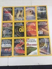 National Geographic Magazine : Complete Year (Magazines, 2004)