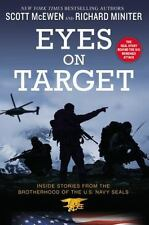 Eyes on Target: Inside Stories from the Brotherhood of the U.S. Navy-ExLibrary