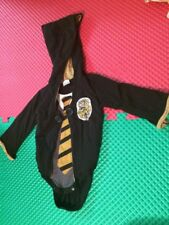 One Of A Kind Harry Potter Hufflepuff Bodysuit Halloween Costume 18-24m