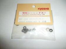 VINTAGE KYOSHO EF-112