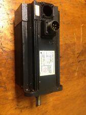 TREE VMC CNC YASKAWA AC SERVO MOTOR USAGED-09A22K NO ENCODER  *90 Day Warranty*