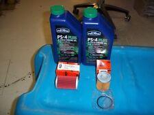 Polaris Oil Change Kit 08-10 Outlaw S 450 525 07-11 Outlaw 525