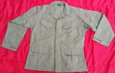 TACTICAL COMBAT COYOTE BROWN SPECIAL FORCES OPERATOR CONTRACTOR SHIRT JACKET