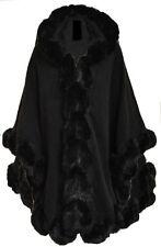 Full Length Wool Blend Coats & Jackets for Women