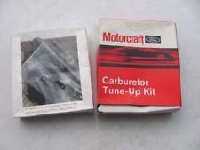 1980-83 Ford 3.3L I6 Holley 1946 NEW GENUINE Motorcraft Carburetor Rebuild Kit