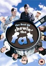 The Best Of Chewin' the Fat Chewin Chewing Region 4 DVD New
