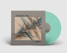 Agitation Free  – Fragments (Album) farbiges Vinyl mint