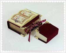 30 pcs HOLY QURAN-prayer box-velvet-Arabic-Mini-Quran-Muslim-Islamic decor