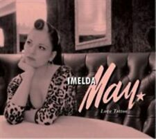 Imelda May - Love Tattoo Cd2 Decca(umo)