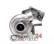 TURBOLADER für JEEP WRANGLER 2.8 CRD 2766 ccm 130KW/177 PS ENS 796911 35242127F