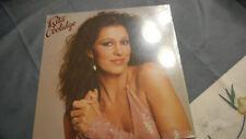 Rita Coolidge Satisfied Vinyl LP Sealed 1979