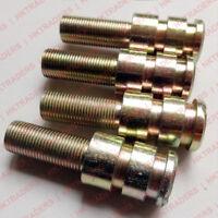 ROYAL ENFIELD REAR BRAKE SHOE PIN ANCHOR KIT #110283-B - HKTRADERS-AU