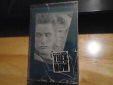 SEALED RARE OOP That Was Then.. CASSETTE TAPE soundtrack Emilio Estevez 1985 ost