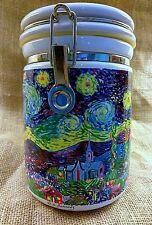 CHALEUR MASTER COLLECTION ARTWORK JAR BY D. BURROW