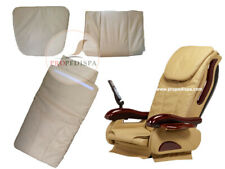 Original massage pillow back cushion upholstery seat cover pedicure spa chair