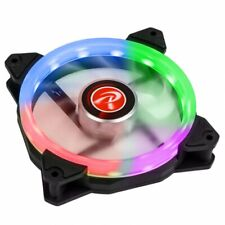 Raijintek IRIS 12 RGB LED PWM 120mm Fan