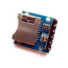 Mini SD Card Module Memory Module Micro SD Card Module for Arduino AVR ARM