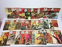Comics Fleetway Library Battle Picture Library Job lot bundle x 29 1977 - 80