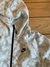 Nike Tech Fleece Windrunner Gr S