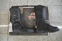 TCX Infinity Gore-Tex Motorradstiefel Gr.37 Grösse UK4 US 4 BOOT GORETEX TOURING