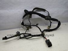 Subaru Impreza MK2 bugeye 00-07 NS left front door wiring harness loom