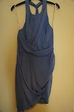 Asymmetrical Hem Regular Size Dresses ZIMMERMANN