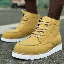 New Chekich CH047 Boots Moc Toe Men's Work Boots Winter Shoes Men's Eu 40-44