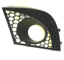 Seat Ibiza / Cordoba 2006-2008 Front Bumper Lower Grille Brand New N/S Left