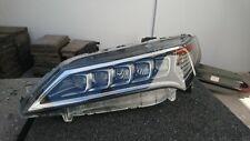 Acura TLX  2015-2017 Headlamp headlight LED Driver Left LH OEM