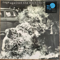 Rage Against The Machine Vinyl, LP, Album, Reissue, Remastered, Stereo 180g *E*