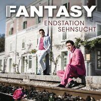 FANTASY - ENDSTATION SEHNSUCHT  CD  DEUTSCHER SCHLAGER  NEW+