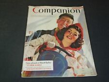 1940 FEBRUARY WOMAN'S HOME COMPANION MAGAZINE - STORY BY CLARK GABLE - SP 7049