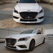 M&S Front Lip for Genesis G80 Sport 2018~2020  *In Stock USA*