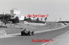 Tony Brooks Vanwall  Moroccan Grand Prix 1958 Photograph 1