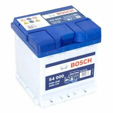 0092S40001 Batteria auto Bosch S4 000 44Ah Ampere EN 420A 12V Pronto Uso