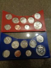 28 Coins US Mint Sealed Box COA U13 2013 P/&D Complete Uncirculated Set of