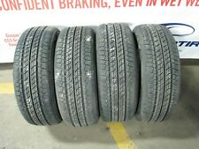 4 COOPER CS4 TOURING 215/65R15 96T DOT 2010 TREAD DEPTH 12/32. NEW NO STICKER