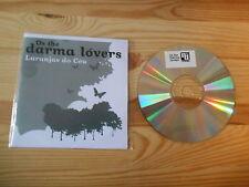CD Ethno Os The Darma Lovers - Laranja Do Ceu (16 Song) NACOPAJAZ